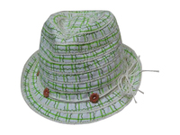 Green Fedoras -small sizes