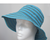 Floppy Brimmed -Hats - Stylish Toyo and Polyester Ribbon